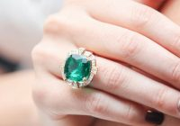 Details to think about When Selecting Jewel Rings
