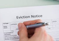 What to Do About California Eviction Notices & Process