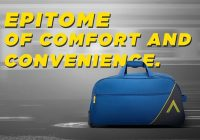 Aristocrat Duffel Bag: Your Best Travel Companion
