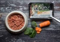 Four Tips To Change Your Dog To A Raw Diet