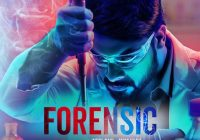 Want to Visualize True Crime Then Watch 'Forensic' Movie Online at Aha