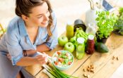 Reaping The Benefits Of Good Nutrition