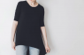 5 Unique Designs of Women's Black Tops for Statement Look