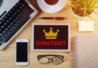 Content Development For Business Websites