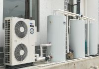 The protagonist of heat pumps in making energy-efficient home heating systems